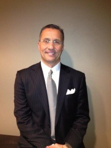Steve Dimon - 4 April 2013